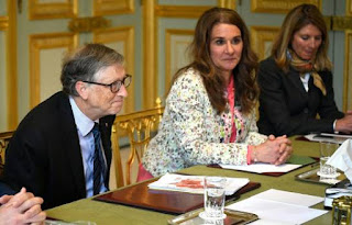 La fortuna que estará en juego en el divorcio de Bill y Melinda Gates