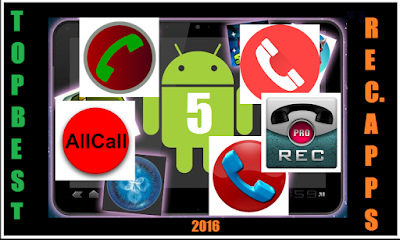 top-best-5-call-recording-apps-2016
