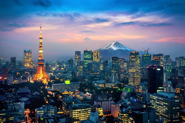 The 20 Safest Cities in the World