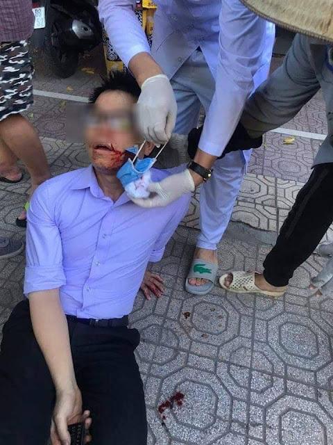Thái Bình: Cán bộ gửi đơn tố cáo tiêu cực bị chặn đánh không rõ nguyên do