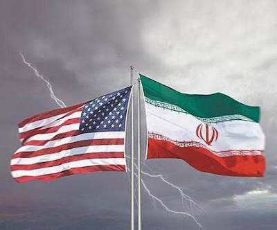 Iran-United States Relations, Airstrik, Donald Trump, Iran