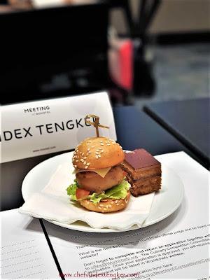 JUDGE SEMINAR 2018 yang diselenggarakan oleh WACS, vindex tengker