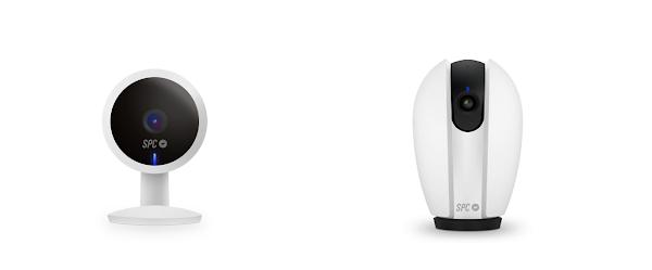 SPC apresenta a sua segunda geração de câmaras inteligentes: TEIA 2 e LARES 2