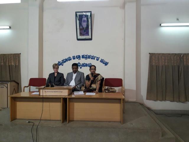 International Conference on 'Organisation Development' (OD) in Mysore