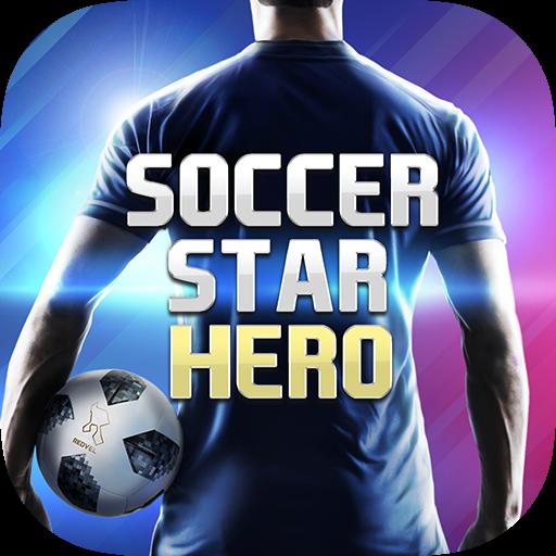 Soccer Star 2020 Ultimate Hero v1.6.0 Apk Mod [Dinheiro Infinito]