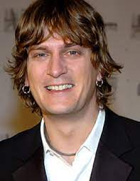 Rob Thomas Net Worth, Income, Salary, Earnings, Biography, How much money make?