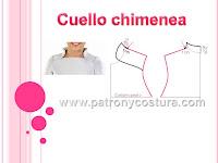 http://www.patronycostura.com/2016/08/cuello-chimenea-tema-182.html