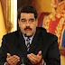 Carta del presidente de Venezuela Nicolás Maduro a los líderes del mundo