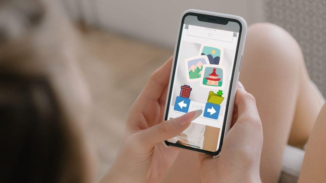 أفضل 3 تطبيقات للاحتفاظ بالصور وحذفها عن طريق التمرير على شاشتك