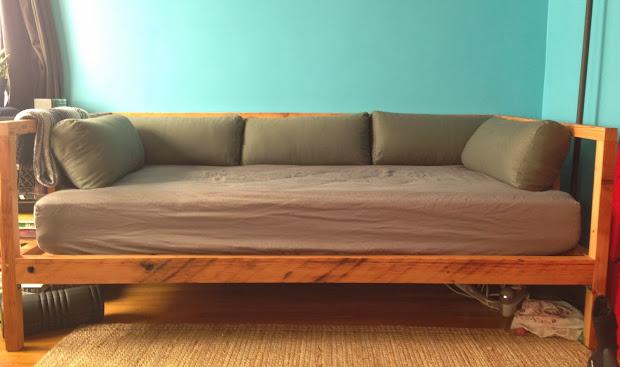 Arbor Exchange Reclaimed Wood Furniture
