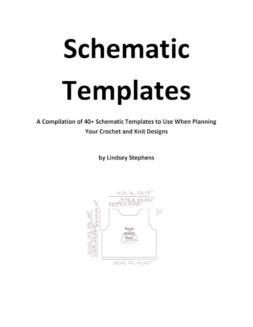 Cover of Schematic templates by Lindsey Stephens