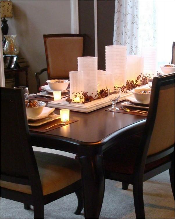 Dining Room Centerpiece Ideas Home Interior Exterior Decor Design Ideas