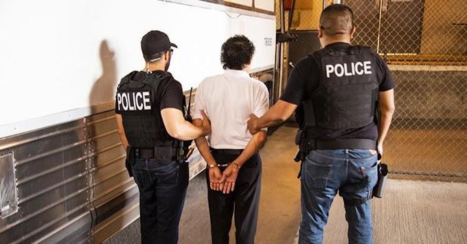 Más de 30 mil dominicanos serían deportados por presuntas violaciones a leyes migratorias de Estados Unidos