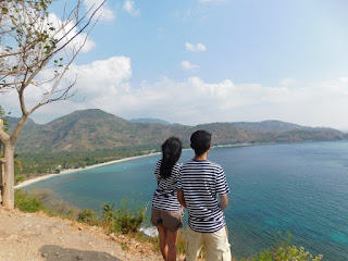PAKET HONEYMOON LOMBOK 6D5N