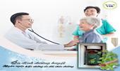 Dây thìa canh VDL - Hỗ trợ giảm biến chứng do đái tháo đường!
