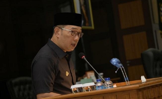 Mulai Pekan Depan, Gubernur Jabar Akan Berkantor di Depok
