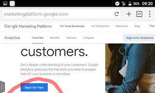 গুগল এনালাইটিক্স কি? এবং কিভাবে ব্যবহার করবেন গুগল এনালাইটিক্স |  How to use google analytice in blogger