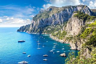 Italy Honeymoon Hotels