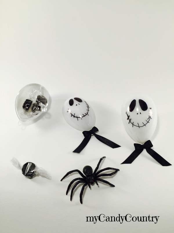 Halloween fai da te: porta dolcetti o scherzetti ?