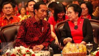 LIPI: PDIP Masih Belum Puas karena Jokowi Tidak Penuhi Keinginan Megawati!