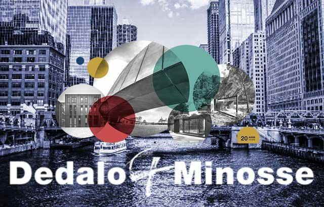 A Chicago la tappa USA della mostra itinerante di architettura Dedalo Minosse