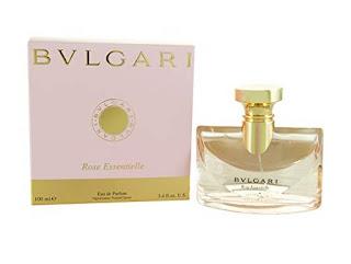 Bvlgari Rose Essentielle by Bvlgari best body spray for female