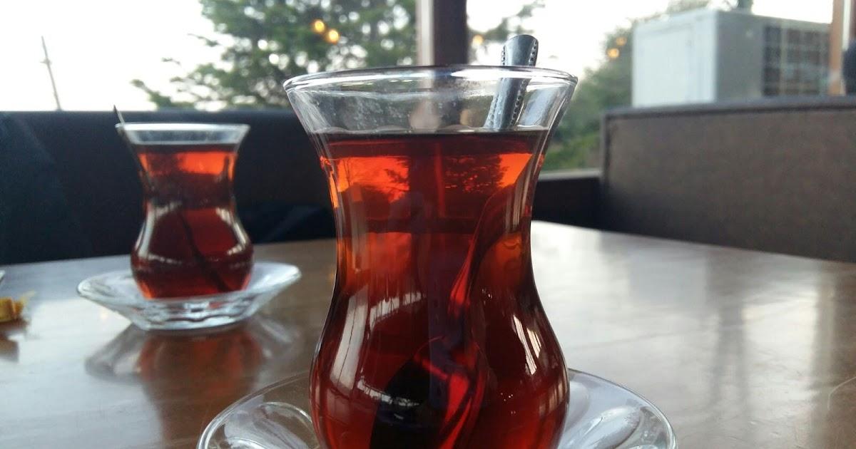 Çay'ın Serüveni