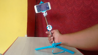 Hands On Selfie Stick with Stand & Bluetooth Remote,best Selfie Stick,Selfie Stick for 5.5 inch phone,Selfie Stick for 6 inch phone,bluetooth selfie stick,Selfie Stick with stand,Selfie Stick with tripod stand,2-in-1 selfie stick,hands on,review,price,unboxing,Lambent SL-10 Tripod Stand Selfie Stick,tripod stand in selfie stick,Wireless Bluetooth remote,android selfie stick,selfie stick with stand,tripod for phone,table stand,light weight selfie stick