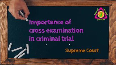 importance-of-cross-examination
