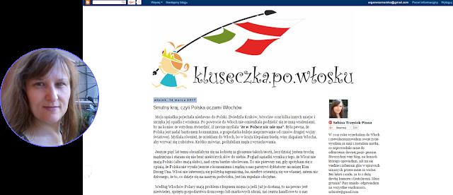 Ratunku Italia (Kluseczka po włosku)