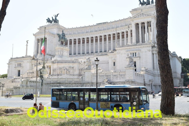 Settembre covid, così il trasporto pubblico si prepara al rientro dei romani dalle vacanze