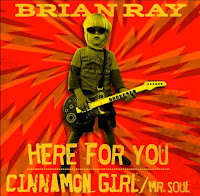 Brian Ray - Cinnamon Girl