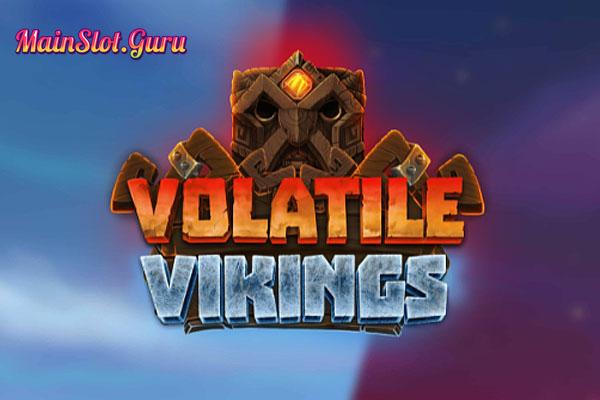 Main Gratis Slot Demo Volatile Vikings Relax Gaming