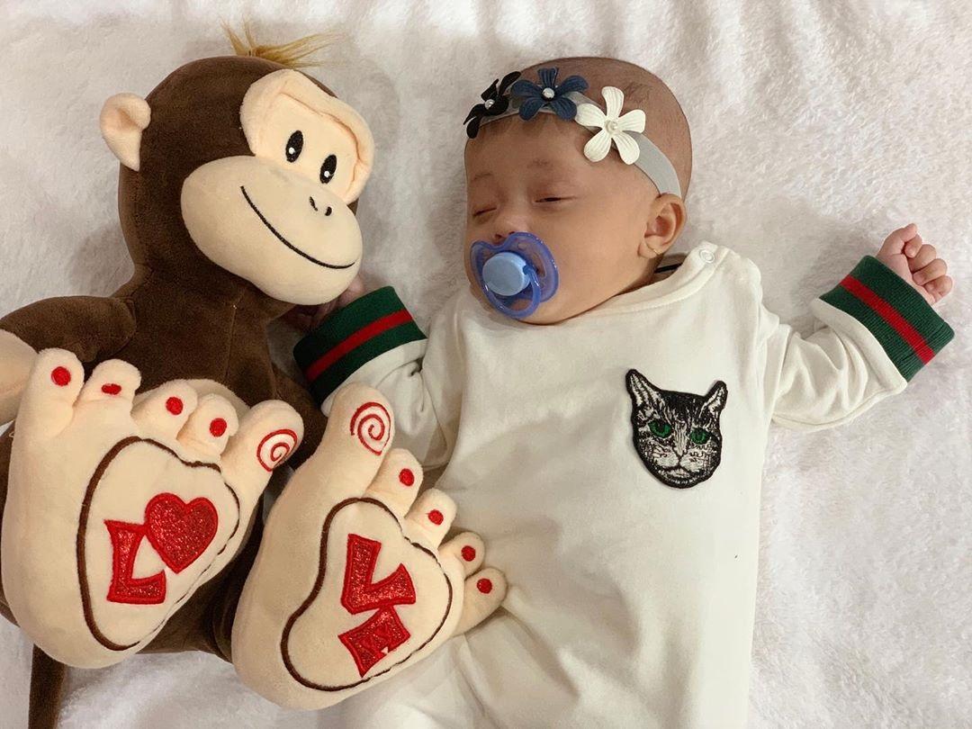 Cara Menidurkan Bayi yang Baru Lahir dan Rewel