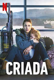 Criada s01 poster