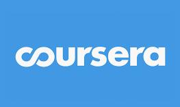 شعار موقع Coursera