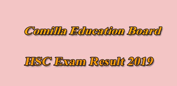 Comilla Board HSC Result 2019 {Mark Sheet PDF} - Bangladeshi