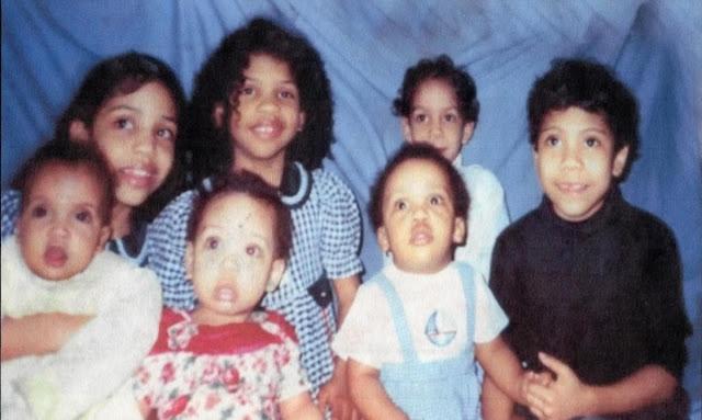 korban kekejian marcus wesson ayah biadap dan tidak berperikemanusian