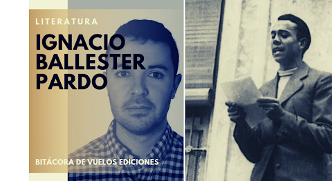 CLUB DE LECTURA La tierra de Miguel Hernández | Ignacio Ballester Pardo