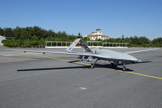 Bu yayınımızda Türkiye'nin kaç adet insansız hava aracı var ?,Türkiyenin kaç adet silahlı insansız hava aracı var ? ,Türkiyenin envanterindeki insansız hava aracı sayısı kaç ? ,Türkiyenin kaç adet silahlı İHA'sı var ? Detaylar haberimizde...
