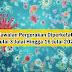 Perintah Kawalan Pergerakan Diperketatkan PKPB Mulai 3 Julai Hingga 16 Julai 2021