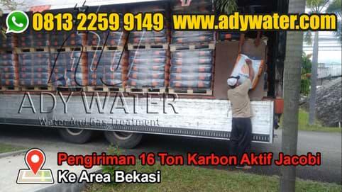 Jual Karbon Aktif Tangerang