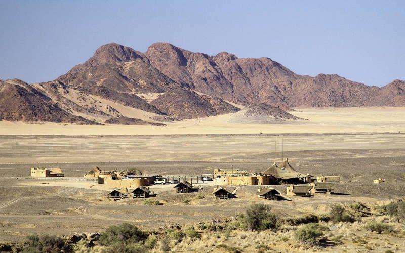 Namib-Naukluft National Park Namibia 3