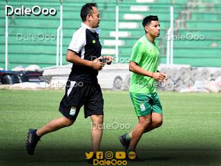 Alexis Ribera se recupera de su lesión para volver a jugar en Oriente Petrolero - DaleOoo