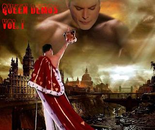 Queen Demos