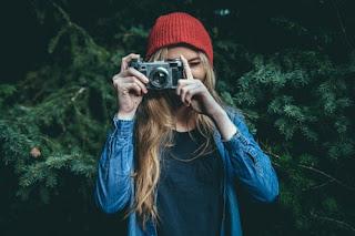 Setting Up Your New Nikon D3400 DSLR Camera