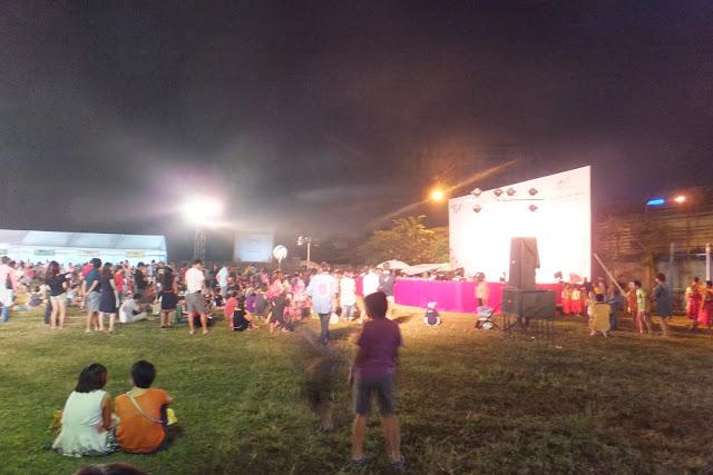 matsuri-hanoi 日本人祭り