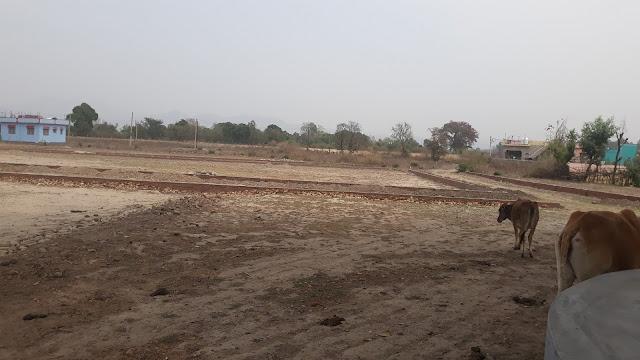 Project 44Bigha Land | Residential Land/Plot For Sale On Devrampur Kotdwara Pauri Garhwal Uttarakhand3