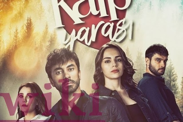 The story of the series Kalp Yarasi, the cast and dates