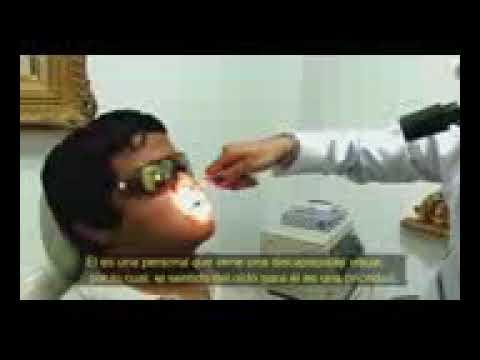 """APURE: Documental: """"Leonardo Inojosa mis oídos son mis ojos"""" y necesita una prótesis auditiva de 1500$. VIDEO."""
